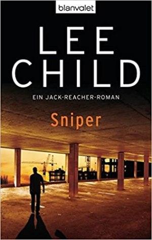 Child, Lee - Jack Reacher 09 - Sniper