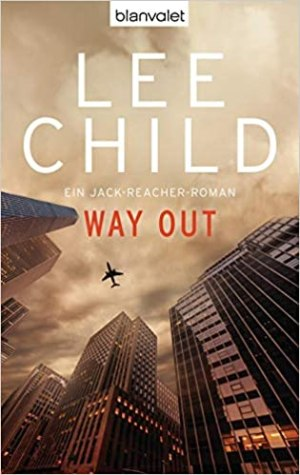 Child, Lee - Jack Reacher 10 - Way Out