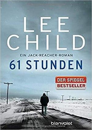 Child, Lee - Jack Reacher 14 - 61 Stunden