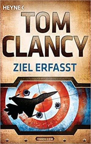 Clancy, Tom - Jack Ryan 14 - Ziel erfasst