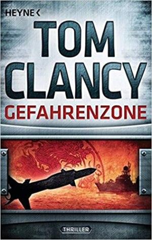 Clancy, Tom - Jack Ryan 15 - Gefahrenzone