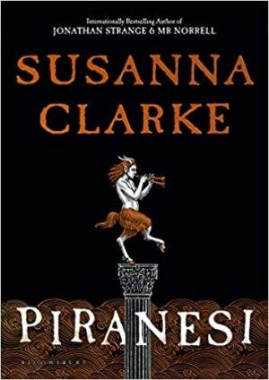 Clarke, Susanna - Piranesi