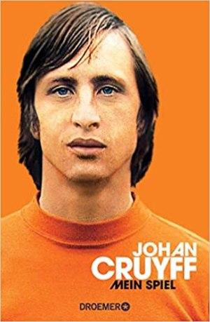Cruyff, Johan - Mein Spiel