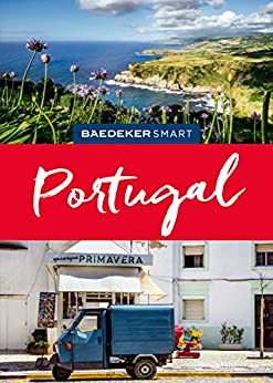 Baedeker SMART Reiseführer - Portugal