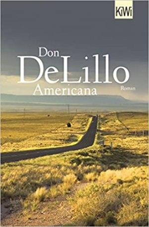 DeLillo, Don - Americana