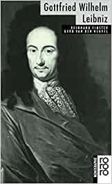 Finster, Reinhard; Heuvel, Gerd van de - Gottfried Wilhelm Leibniz