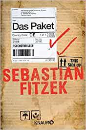 Fitzek, Sebastian - Das Paket
