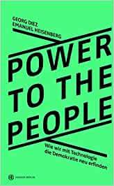Diez, Georg - Power to the People