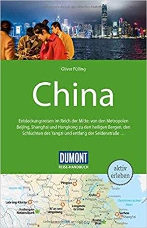 DuMont Reise-Handbuch - China