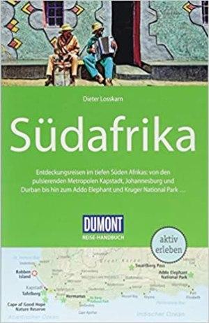 DuMont Reise-Handbuch - Südafrika