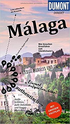 DuMont direkt Reiseführer - Malaga