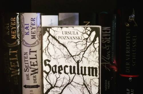 Saeculum - Ursula Poznasnki