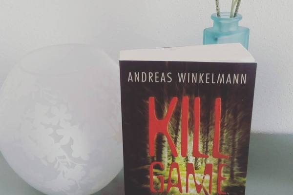 Rezension – Killgame – Andreas Winkelmann