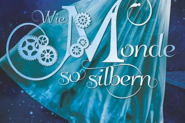 Rezension – Wie Monde so silbern – Marissa Meyer