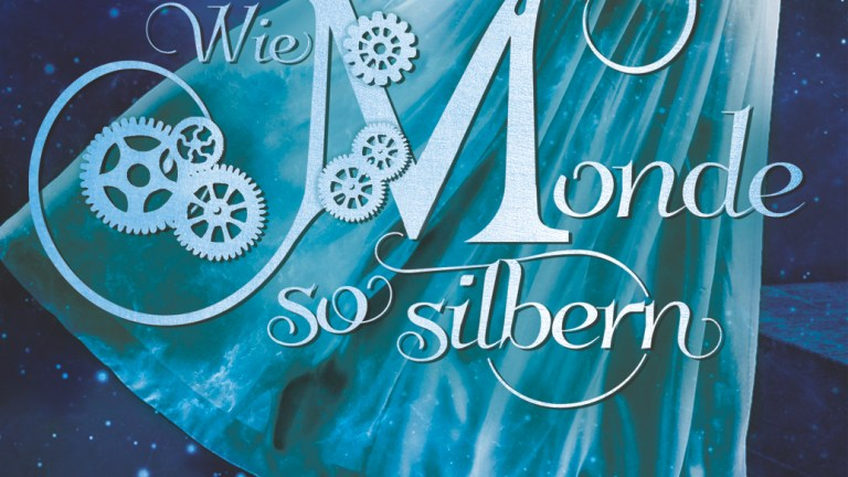 Rezension – Wie Monde so silbern – Marissa Meyer