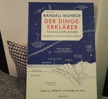 Der Dinge-Erklärer - Randall Munroe