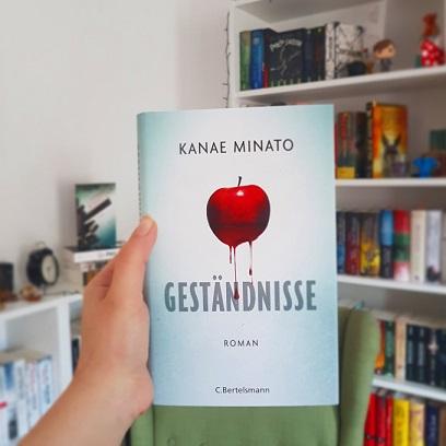 Geständnisse - Kanae Minato