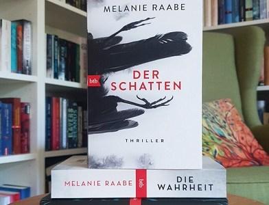 Der Schatten - Melanie Raabe