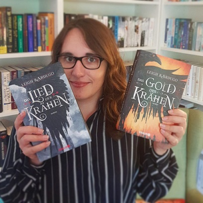 Das Gold der Krähen – Leigh Bardugo – Rezension