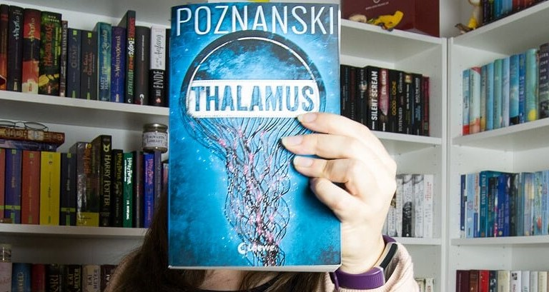 Thalamus – Ursula Poznanski – Rezension