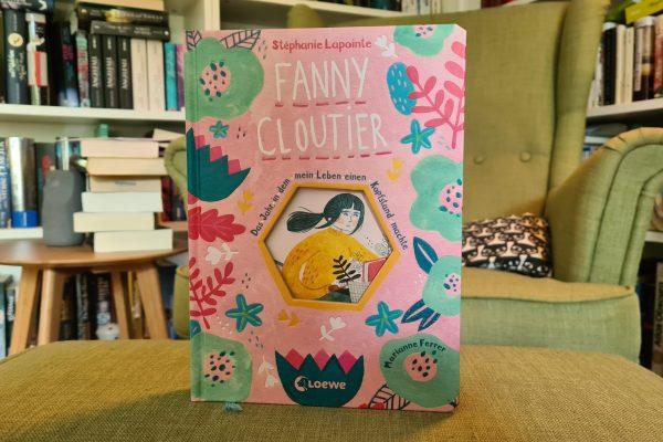 Fanny Cloutier – Stéphanie Lapointe – Rezension