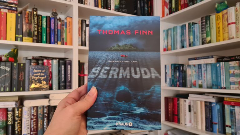 Bermuda – Thomas Finn – Rezension