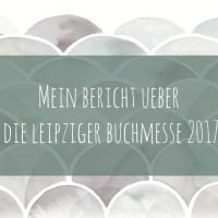 - Leipziger Buchmesse 2017 -