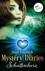 Mystery Diaries