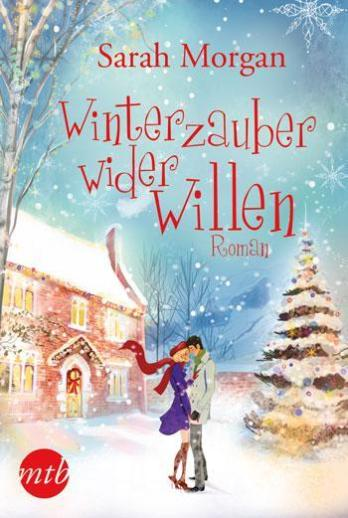Winterzauber wider Willen