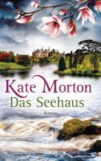 """""""Das Seehaus"""" von Kate Morton"""