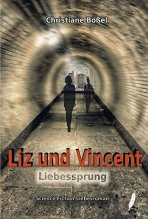 """""""Liz und Vincent - Liebessprung"""""""