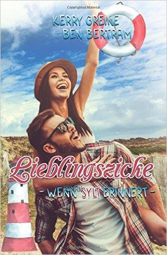 """""""Lieblingszicke - Wenn Sylt erinnert"""" - Kerry Greine und Ben Bertram"""