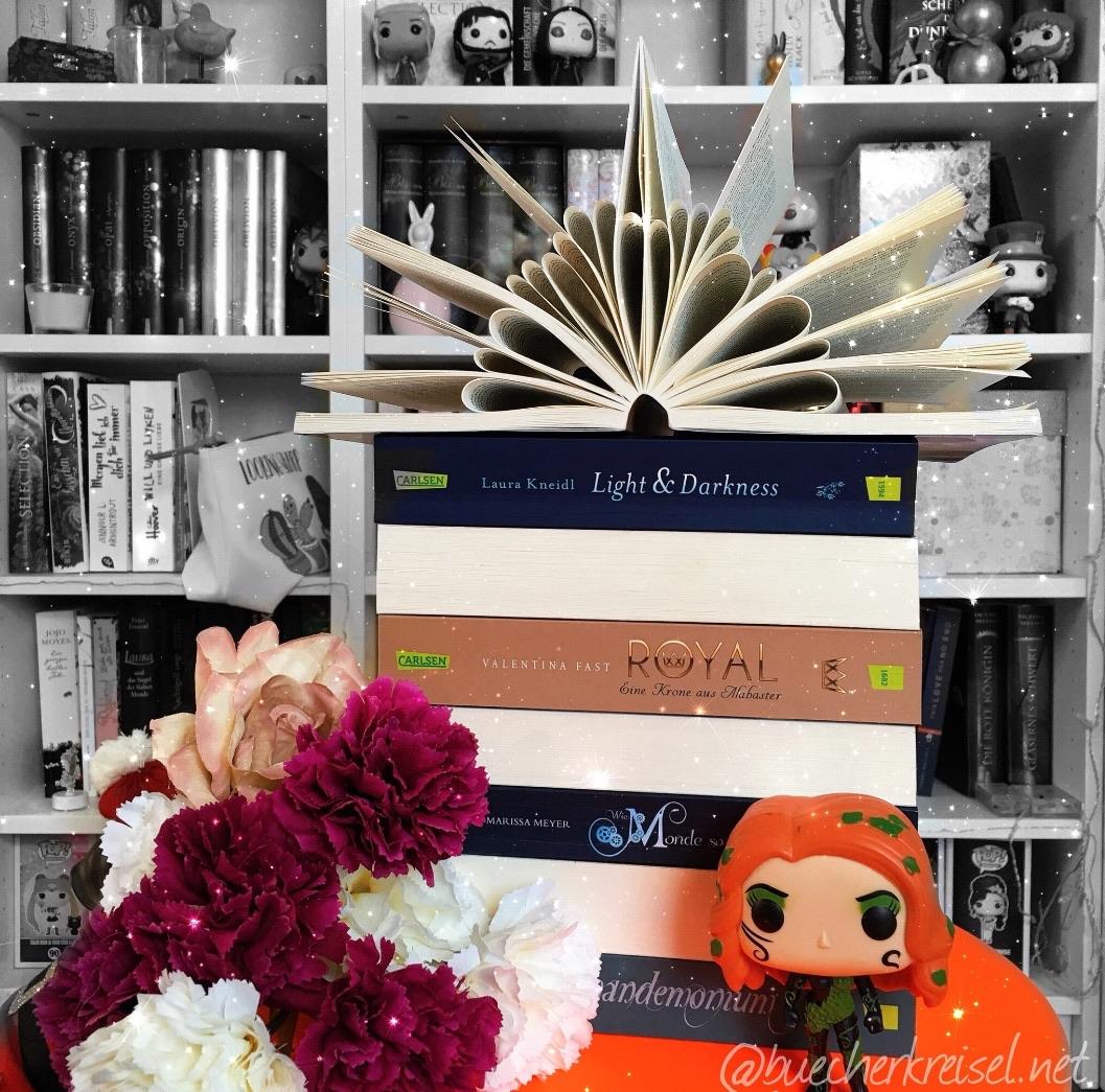 Bücherkreisel