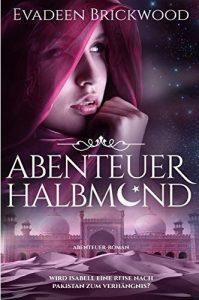 Abenteuer Halbmond Evadenn Brickwood
