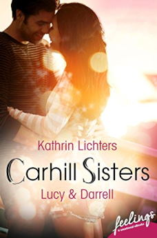 Carhill Sisters 2: Lucy & Darrell Book Cover