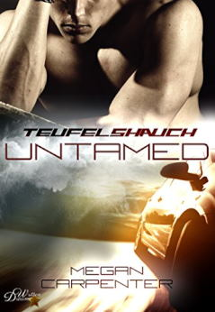 Teufelshauch: Untamed (Hurricane Motors 1) Book Cover