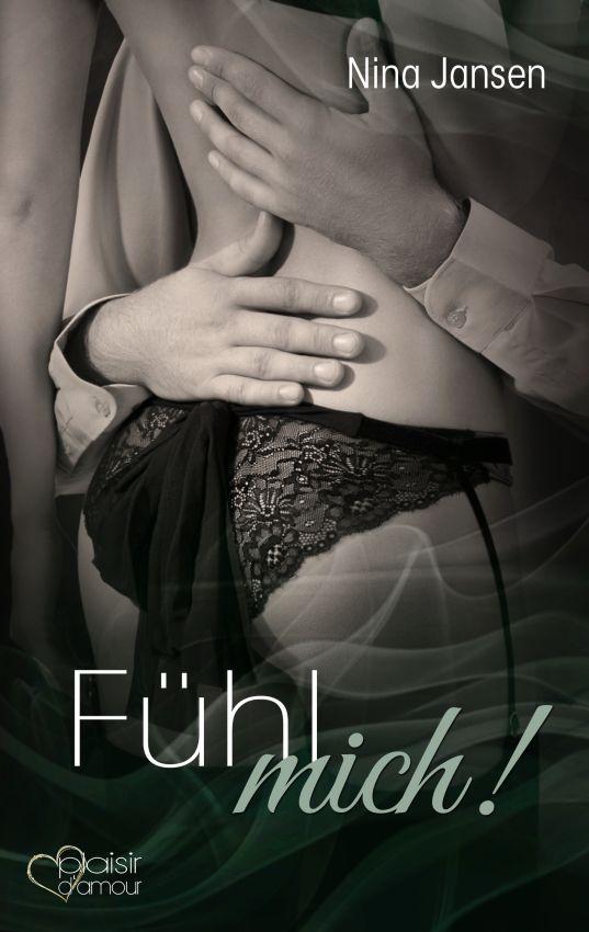 Fühl mich! Book Cover