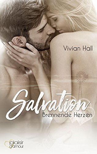 Salvation: Brennende Herzen Book Cover