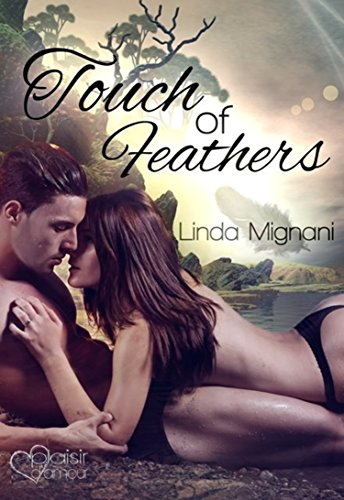 Touch of Feathers (Die Insel 4) Book Cover