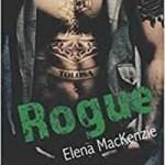 Rogue - Helldogs MC 1 von Elena MacKenzie, Latos Verlag