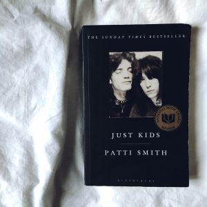 Just Kids Rezension Patti Smith