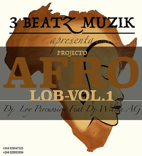 3 Beatz Muzik - Heavy Kick (Original)[Afro House] 2016