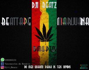 Djii Beatz Marijuana (D.M.Q.P.T.O) Beat Tape (Album) 2016