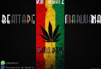 Djii Beatz Marijuana (D.M.Q.P.T.O) Beat Tape (Album) 2016