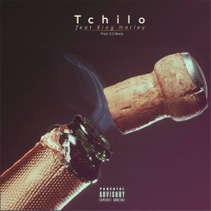 Cláudio Way feat. King Harley - Tchilo (2016)