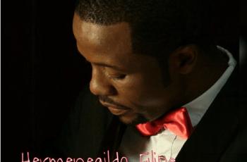 Hermenegildo Filipe - Te Quero Além da Cama (Kizomba) 2016