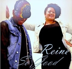 Reine & Gil Cmoi - So Good (Kizomba) 2016