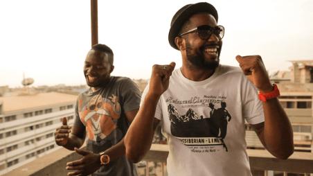 Tchobari - Desire (Afro House) 2016