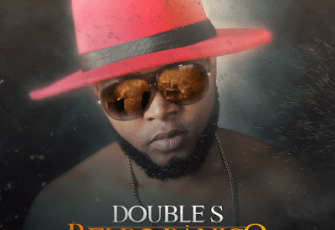 Double S - Rei Do Panico (Mixtape) 2016