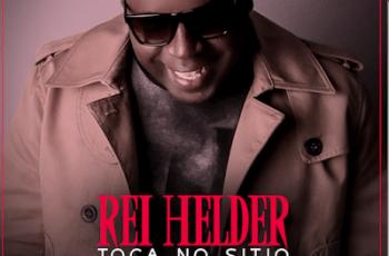 Rei Helder - Toca no Sítio (Kizomba) 2016